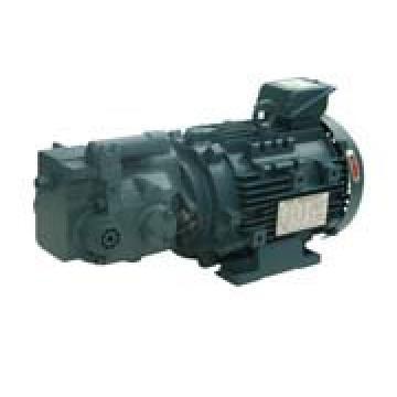 TOKIMEC Piston pumps P100V3R-4C-12-EDQS-10-J