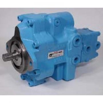 NACHI VDR-11B-2A2-2A3-22 VDR Series Hydraulic Vane Pumps