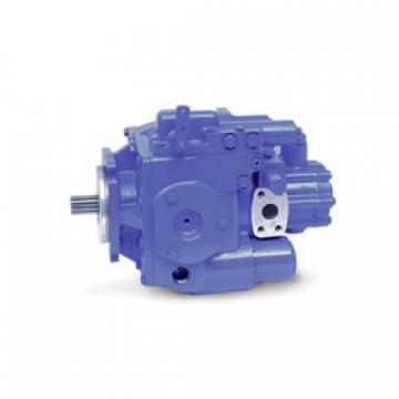 Vickers Variable piston pumps PVH PVH98C-RF-2D-10-C24V-31 Series