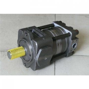 SUMITOMO QT5223 Series Double Gear Pump QT5223-63-4F