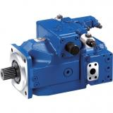 PGF2-2X/013RS20VU2 Original Rexroth PGF series Gear Pump