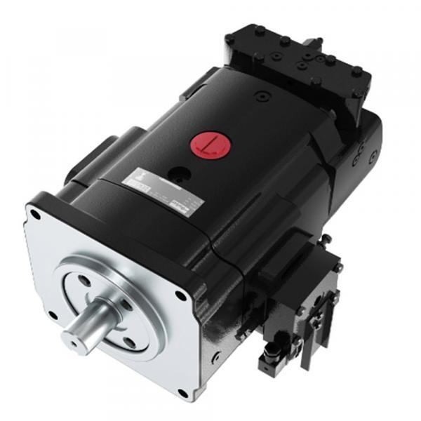 MOOG radial plunger pump #1 image