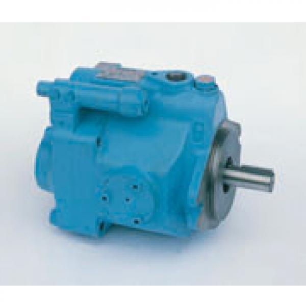 SUMITOMO QT4322 Series Double Gear Pump QT4322-25-8F #1 image