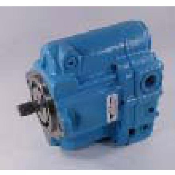 NACHI PZ-6B-220-E2A-20 PZ Series Hydraulic Piston Pumps #1 image