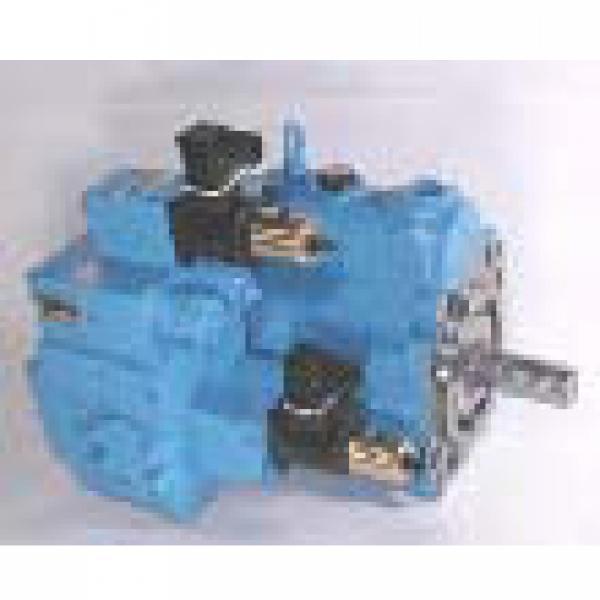 NACHI PZ-4A-100-E1A-10 PZ Series Hydraulic Piston Pumps #1 image