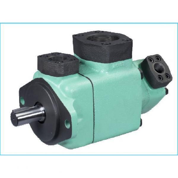 Yuken Vane pump 50T 50T-17-L-RR-01 Series #1 image