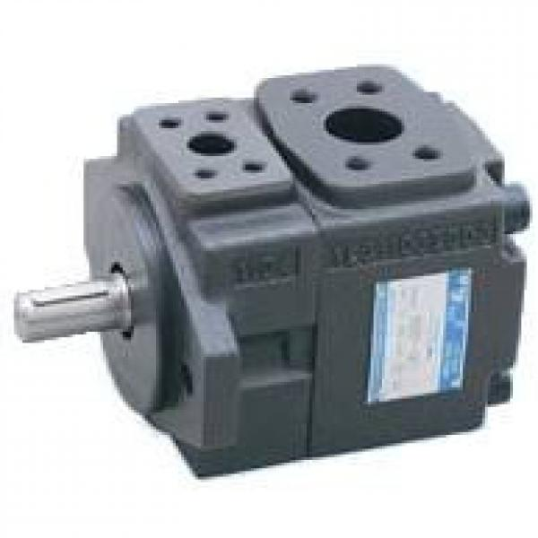 Vickers PVBQA20-RS-22-CC-11-PRC Variable piston pumps PVB Series #1 image