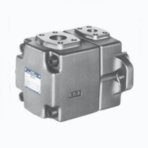 Yuken Vane pump S-PV2R Series S-PV2R4-200-F-RAA-41 #1 image