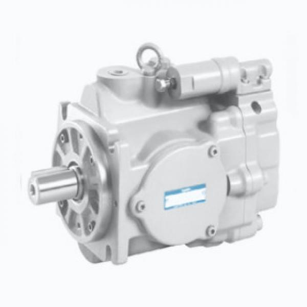 Yuken Piston Pump AR Series AR22-FR01-BSK #1 image