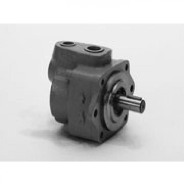 SUMITOMO QT5242 Series Double Gear Pump QT5242-63-20F #1 image