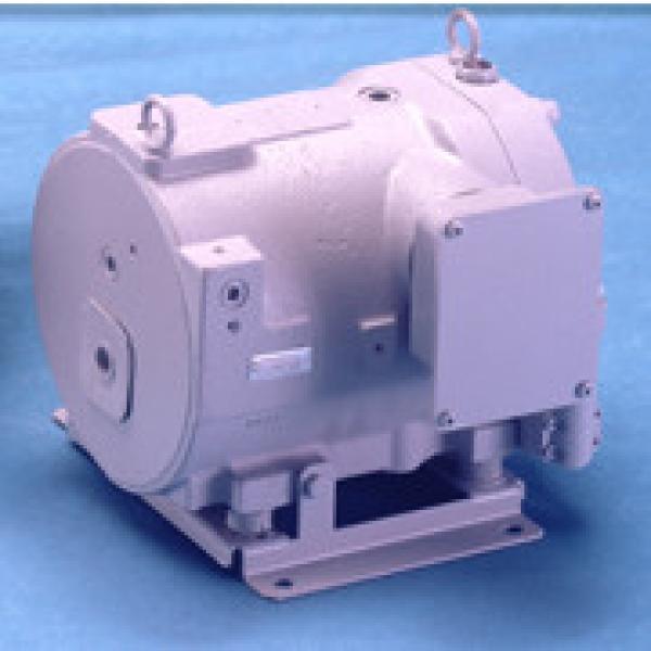 SUMITOMO QT5N-50-BP-Z Q Series Gear Pump #1 image