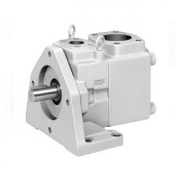 Yuken PV11R20-22-L-RAA-20 Piston Pump PV11 Series #1 image