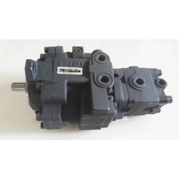 PVD-2B-40P-16G5-4702F Nachi Piston Pump #1 image