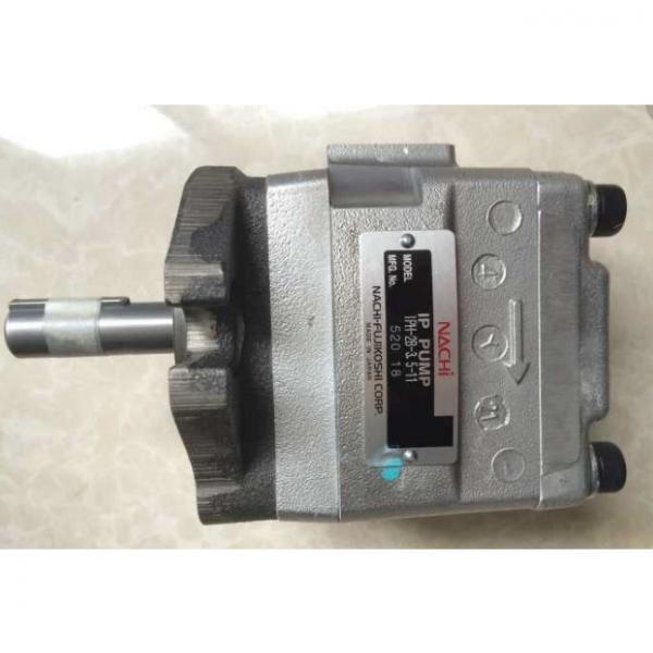 IPH-4B-32-20 NACHI Gear pump #3 image