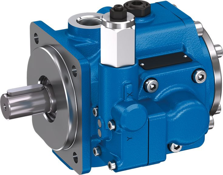 Original R919000109	AZPGGG-22-045/045/028RCB070707KB-S9999 Rexroth AZPGG series Gear Pump