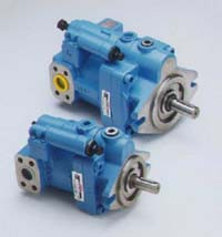 NACHI PVK-2B-505-N-4191B PVK Series Hydraulic Piston Pumps