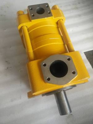 pump QT23 Series Gear Pump QT23-8E-A