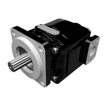 Original P series Dension Piston pump P24X3R1E9A4B000B0