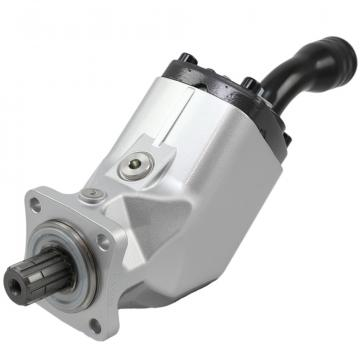 Taiwan Anson Vane Pump PVDF PVDF-455-355-16S Series