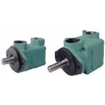 50F-40-L-LR-02 TAIWAN KCL Vane pump 50F Series