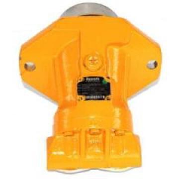 PVK-140-A1UV-RDFS-P-1NNSN-CP/133 OILGEAR Piston pump PVK Series