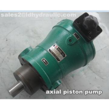 25MCM14-1B swashplate type quantitative axial piston pump / motor