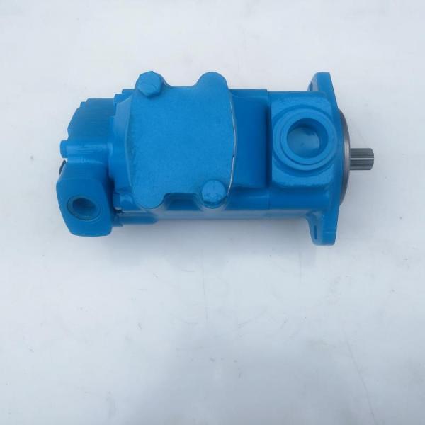 SUMITOMO QT22 Series Gear Pump QT22-6.3F-A #1 image