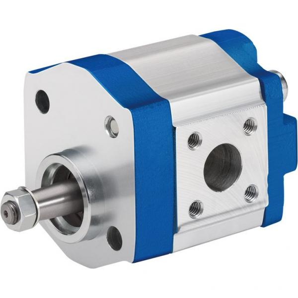 Original Rexroth AZPF series Gear Pump R919000376AZPFFF-22-022/022/008RCB202020KB-S9996 #1 image