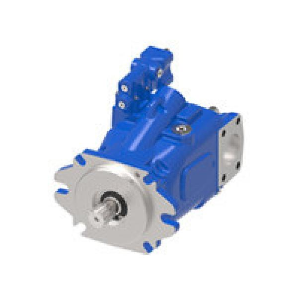 Parker Piston pump PV140 series PV140R1K1T1NULZ+PVAC2MCM #1 image