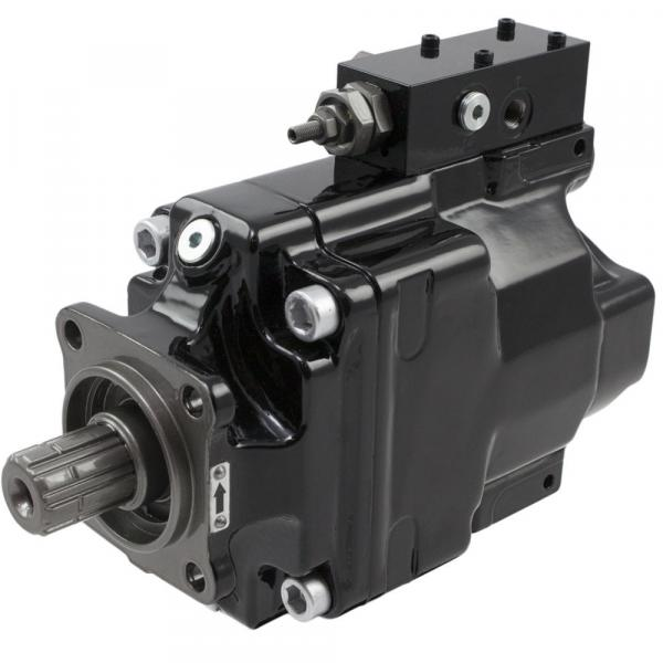 T7EEC  085 057 031 2R** A1M0 Original T7 series Dension Vane pump #1 image