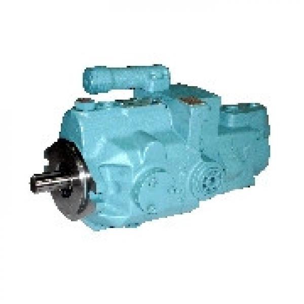 UCHIDA Piston Pumps A10V16DR1RP8B #1 image