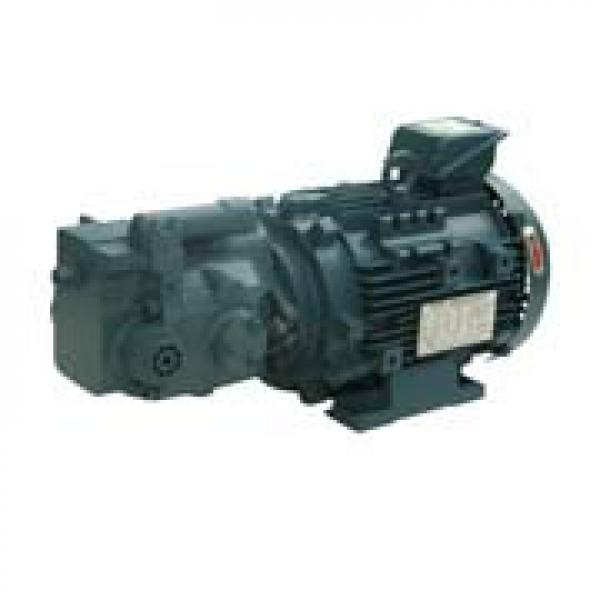 Taiwan KOMPASS VP Series Vane Pump VP-30-30F #1 image