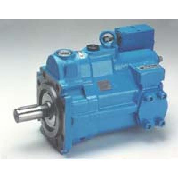 NACHI PZ-2A-3.5-45-E1A-11 PZ Series Hydraulic Piston Pumps #1 image