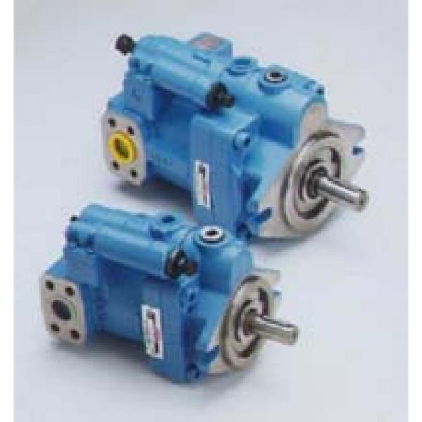 NACHI PZ-6A-10-180-E2A-20 PZ Series Hydraulic Piston Pumps #1 image
