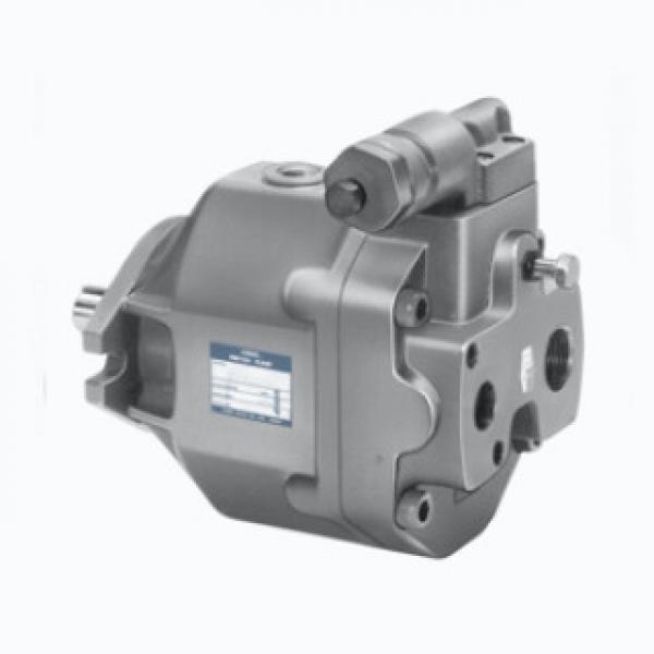 Yuken Vane pump S-PV2R Series S-PV2R24-65-136-F-REAA-40 #1 image