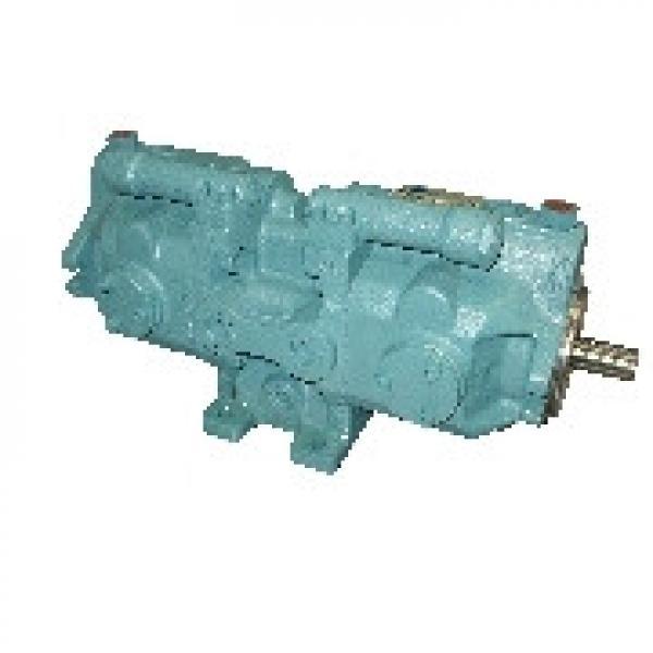 GSP2-AOS04AR-A0 UCHIDA GSP Gear Pumps #1 image