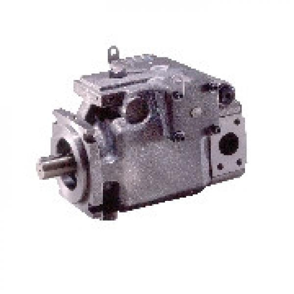 TAIWAN KCL Vane pump VQ25 Series VQ25-75-F-RAL-01 #1 image