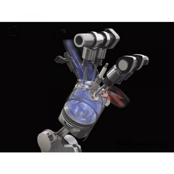LLA155P135 LLA150P115  injector #1 image