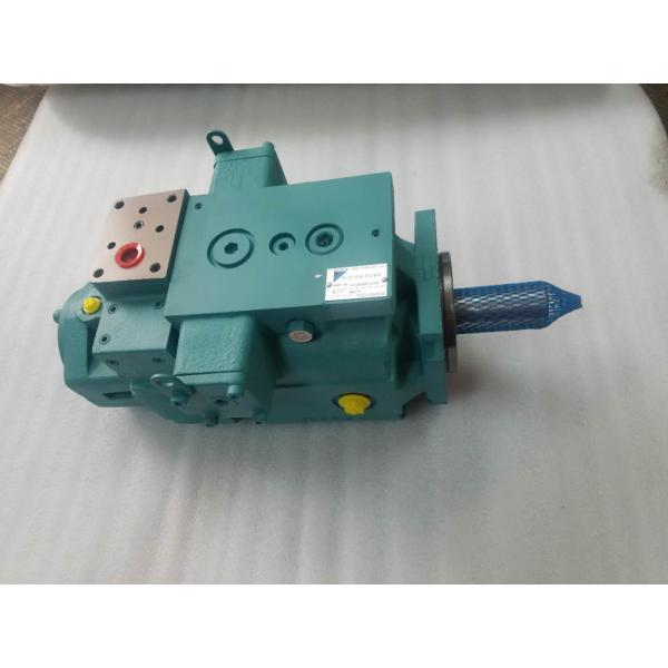 J-VZ100A4RX-10 Daikin Variable Piston Pump #1 image